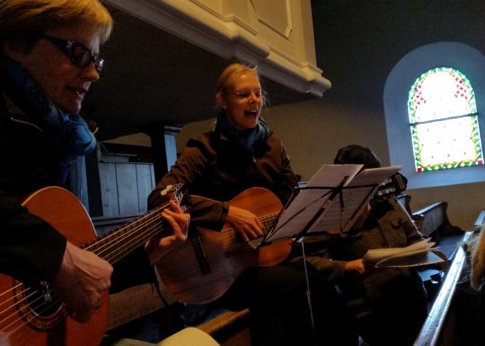 2015- Messe St. Martin Kirche