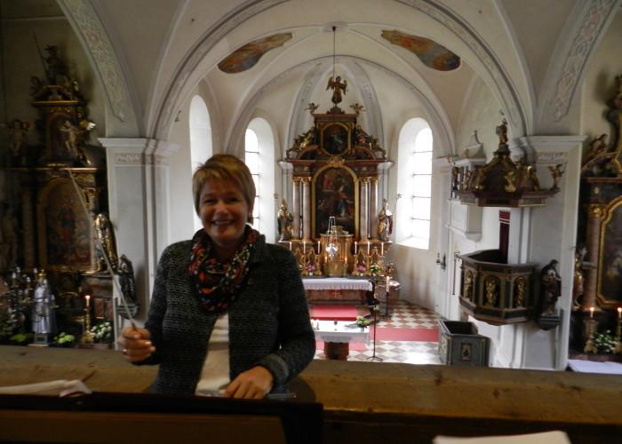 2014 - Messe Kirche St. Martin